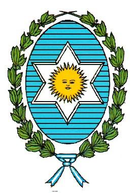 Armoiries de la province de Salta
