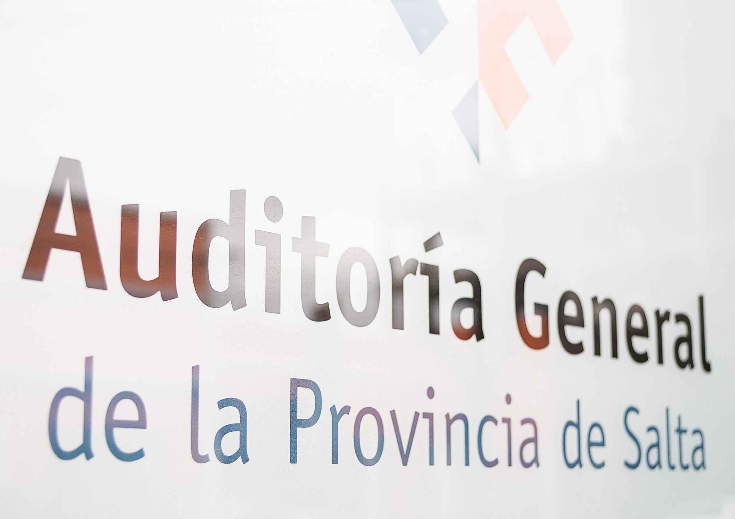 Auditoría General de la Provincia de Salta