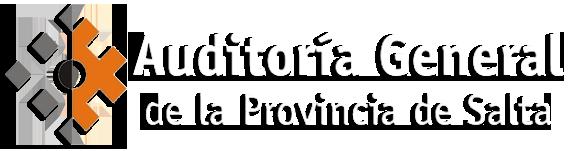 Auditoria General de la Provincia de Salta