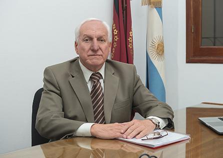 CR. RAMÓN MURATORE