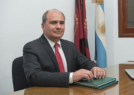 LIC. MARIANO SAN MILLÁN